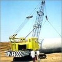 Mobile Crane Hiring Services