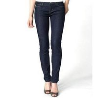 Women'S Lycra Basic Denim Jeans