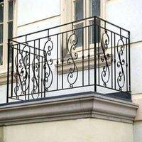 Balcony Grills GE-BWG1