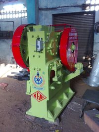 Round Bar Cutting Machine