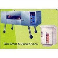 Gas Oven & Diesel Oven