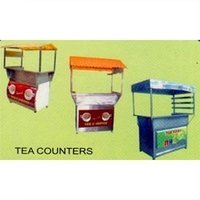 Tea Counter