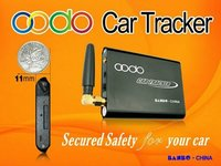 High Quality Mini Car GPS Tracking