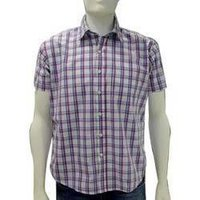 Half Sleeve Casual Shirt