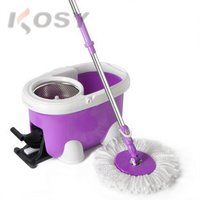 Microfiber Floor Cleaning Magic Mops