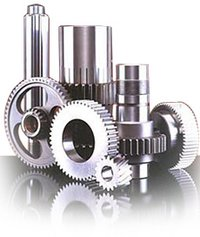 Printing Machinery Gear