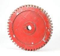 Textile Machine Gear