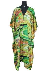 Fashionable Cotton Fabric Kaftan
