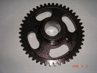 Agriculture Machinery Gear