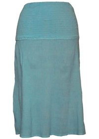 Maxi Cotton Skirts