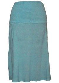 Maxi Cotton Skirts