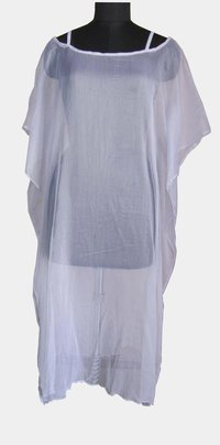 Long Beach Wear Kaftan