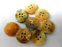 Bone Buttons