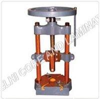 Manual Paper Plate Making Machines