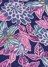 Block Printed Cotton Fabrics