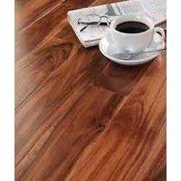 Finished Acacia Flooring