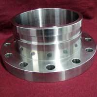 Hub Flange For Power Transmission