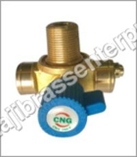 Brass Cng Cylinder Valves