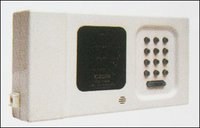Intruder Alarm Speech Dialer