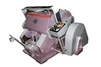 Die Punching Machines