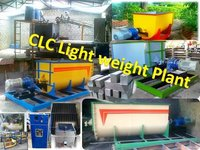 Clc Light Weight Block Plant