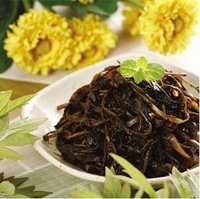 Dandelion Jangachi (Korean Style Pickle)