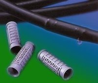 The Inlaid Cylindrical Type Drip Irrigation