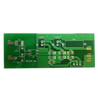 LED Lamp Power Circuit Board