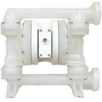 Plastic Pump (P-200)
