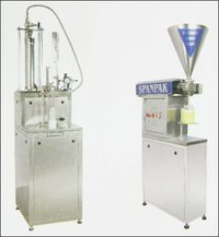 Pneumatic Piston Filler