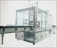 Rotary Monoblock Filling Machine