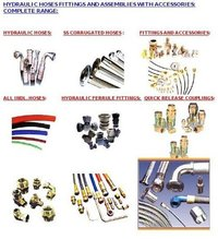 Hoses Fittings And Assemblies