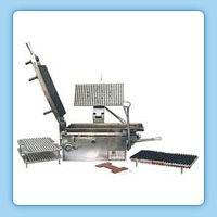 Manual 300 Holes Capsule Filling Machine