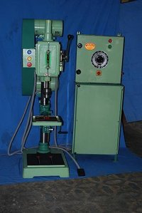 Automatic Tapping Machine (Cnc)