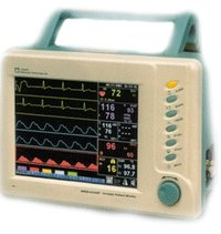 Patient Monitor Model SF and S6