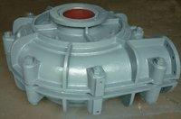 8-6 Metal Liner Slurry Pump