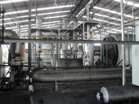 Batch Tyre Pyrolysis Equipment