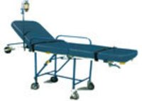 Rite Stretcher Cum Trolley