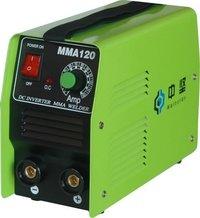 Portable Inverter Single Phase Arc Welding Machine
