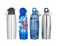 Sports Canteen Showy Water Bottles T015