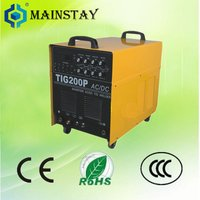 200A Cheap Mosfet Inverter AC/DC Tig Welder