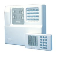 Intrusion Alarm Securico