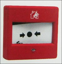 Call Point Fire Alarm