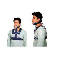 Neck Erect - Two Post Cervical Brace