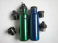 Sports Canteen Steel Water Bottles SY-S15