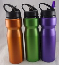 Sports Canteen Aluminium Water Bottles SY-A03