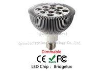 Par Light LED ZR-PAR38-E27-12B DIM