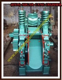 Sugar Cane Crusher Machines
