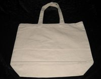 Promotional Cotton Bags With 3 Side Gussets
