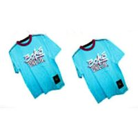 Kids Short Sleeves T-Shirts